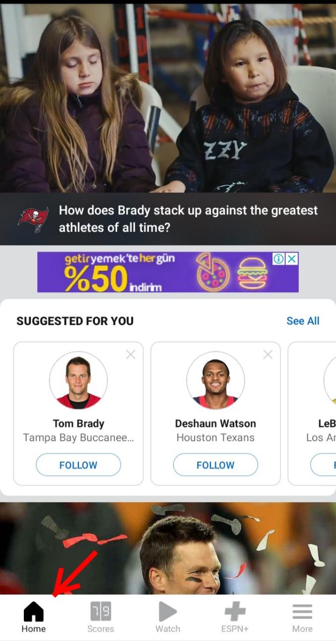 ESPN Canlı Yayın Nasıl İzlenir?