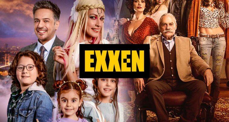 Exxen Nasıl Kullanılır?