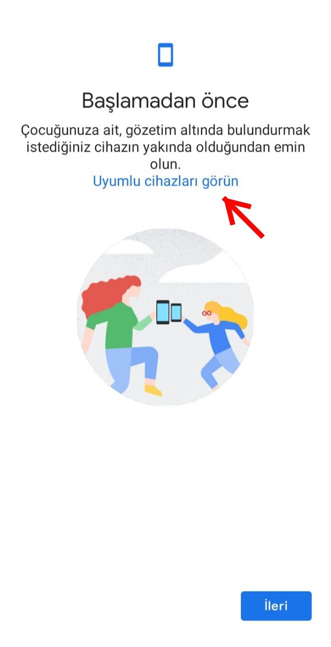 Google Family Link Nedir?