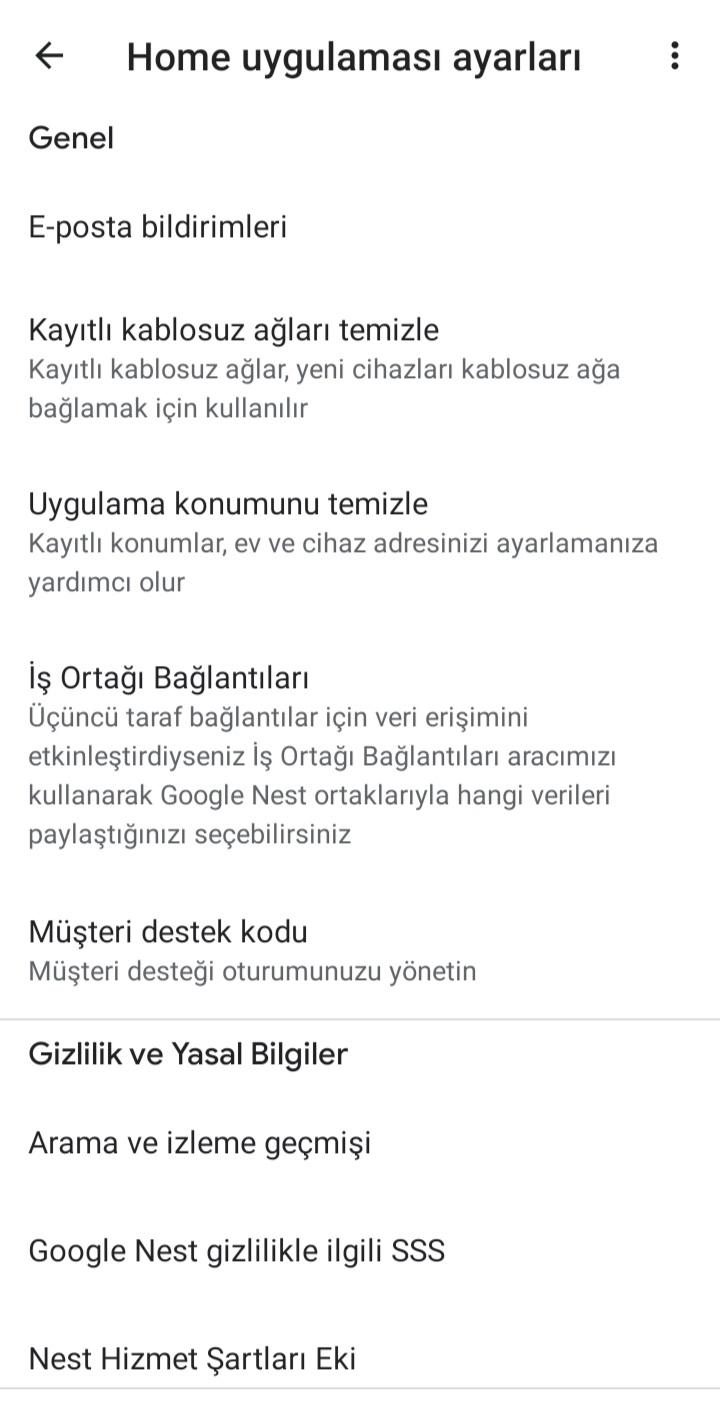 Google Home Nasıl Kullanılır?