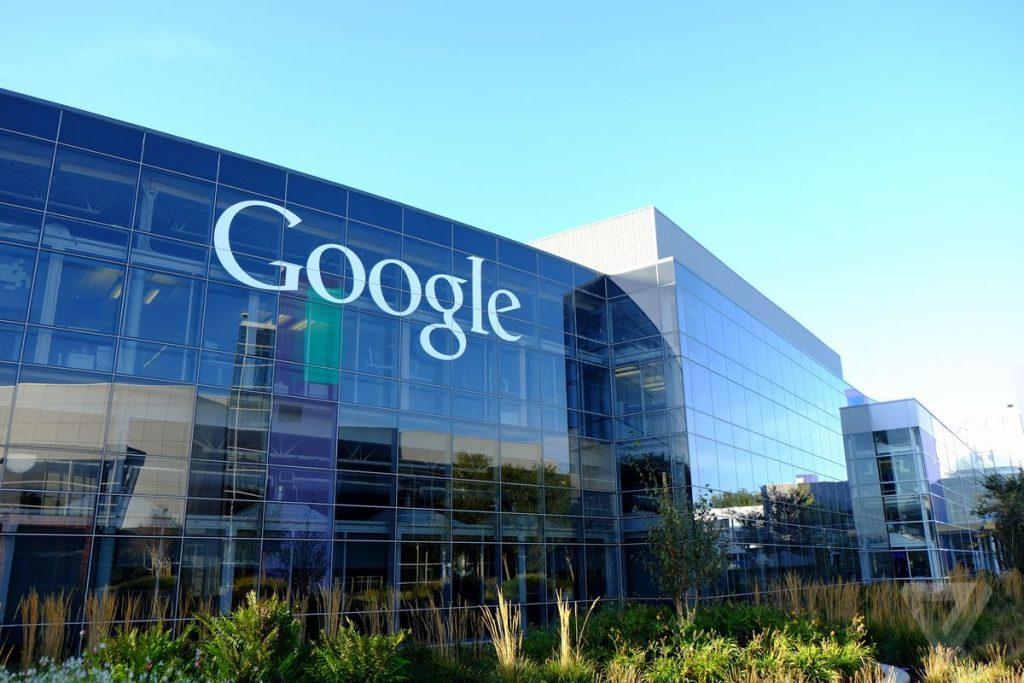 Google Türkiye Para Cezası