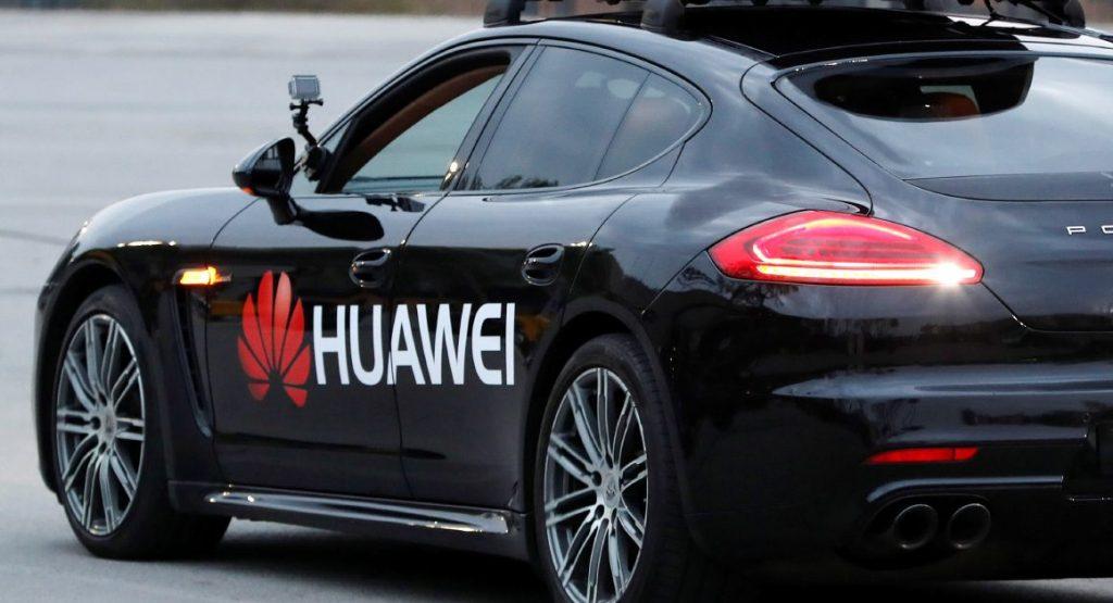 Huawei ABD Ticaret Krizi