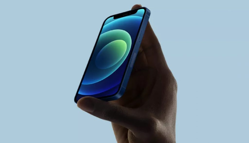 iPhone 12 Mini Satışları