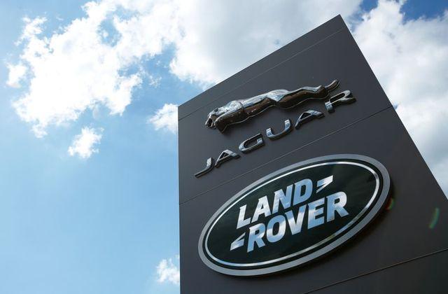 Jaguar Elektrikli Otomobil Stratejisi