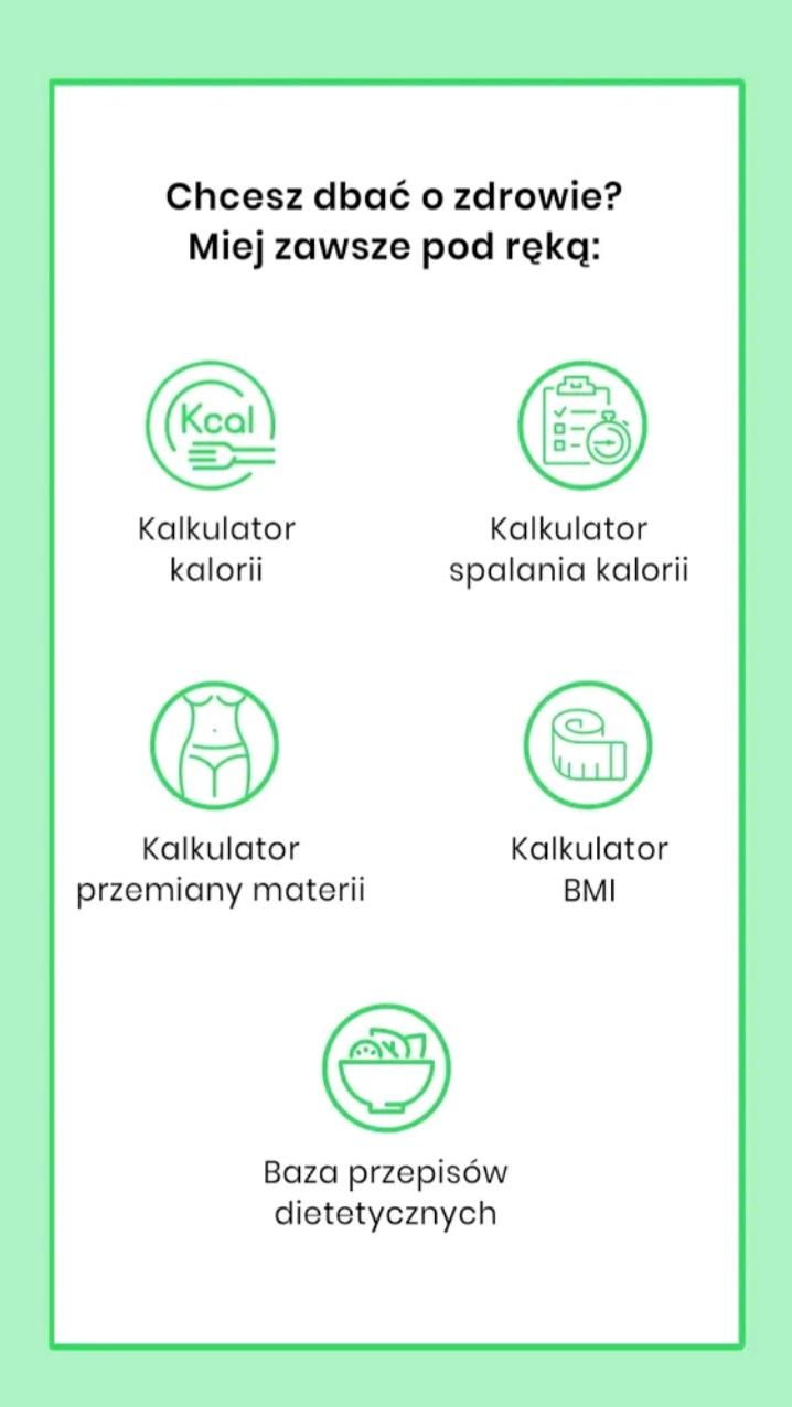 Kalori Takip Uygulamaları