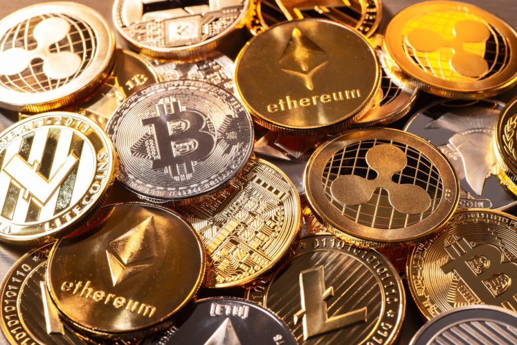 Kripto Para Birleşik Piyasa Değeri