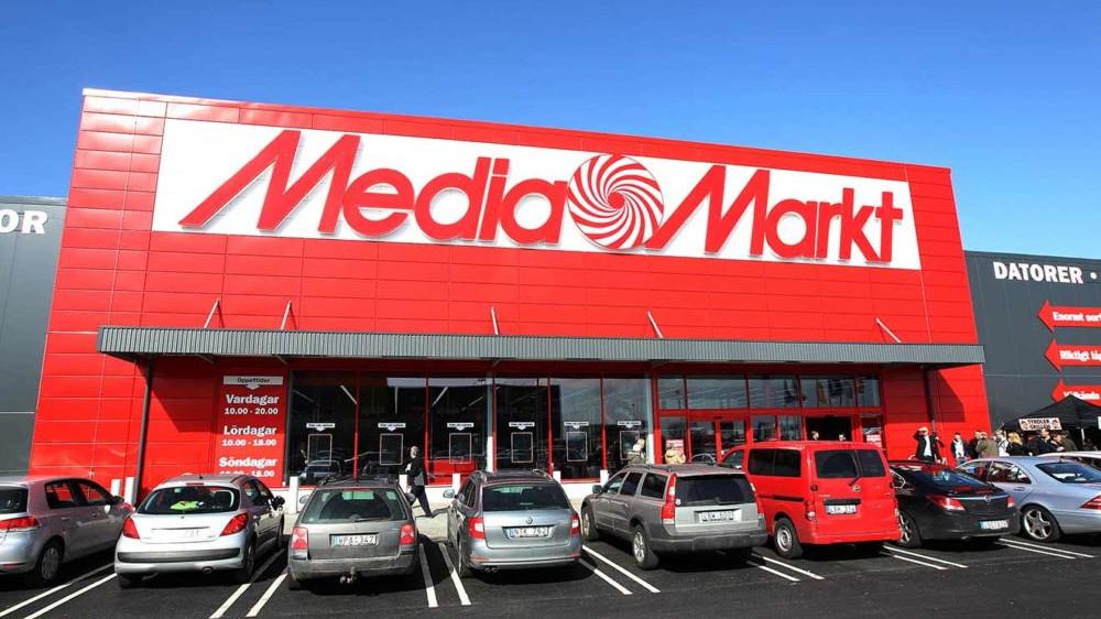 MediaMarkt Türkiye 2021