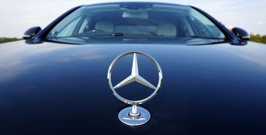 Mercedes-Benz Arıza