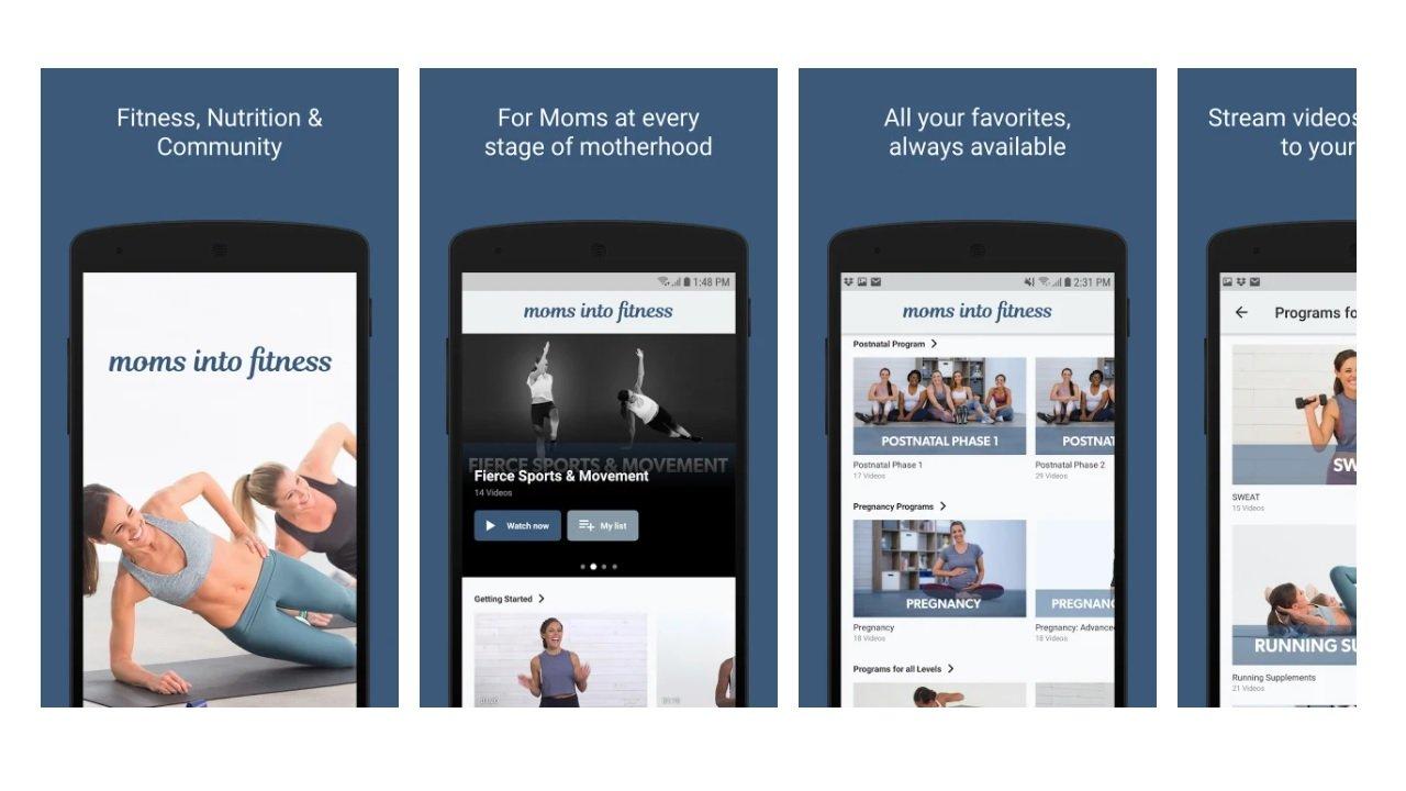 Hamilelikte Kullanılan Mobil Uygulamalar