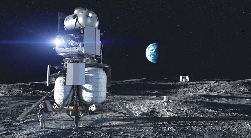 NASA ESA Ortaklık