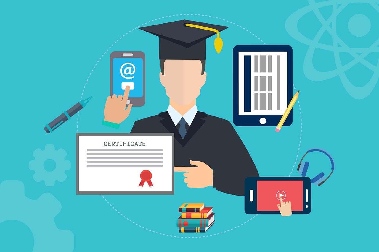 Öğrenmeyi Sevenler İçin En İyi Online Kurs Uygulamaları