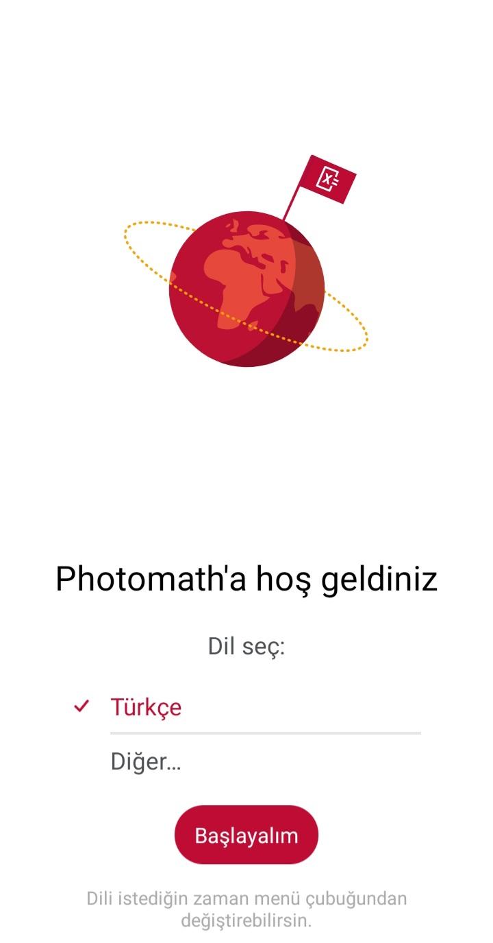 PhotoMath Uygulamasında Nasıl Soru Çözülür?