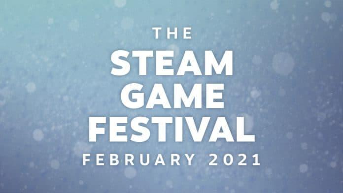 Steam Oyun Festivali Fragmanı
