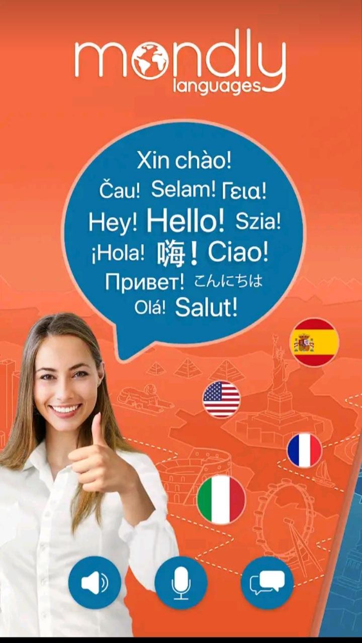 Dil Öğrenme Uygulamaları