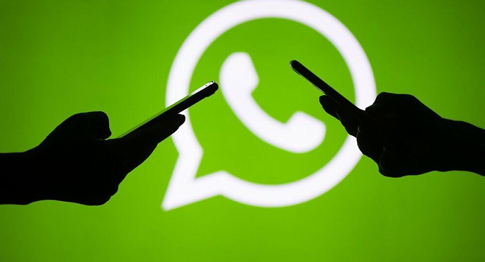 WhatsApp Veri Güvenliği