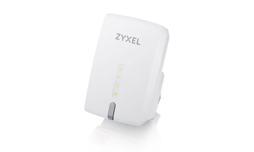 Zyxel WRE 6602