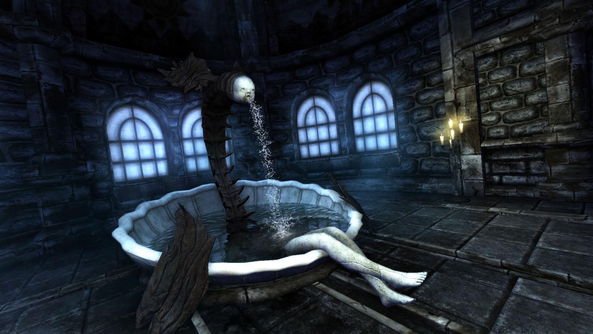 En İyi 10 Korku Oyunu