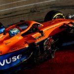 Bitci McLaren Blok Zinciri