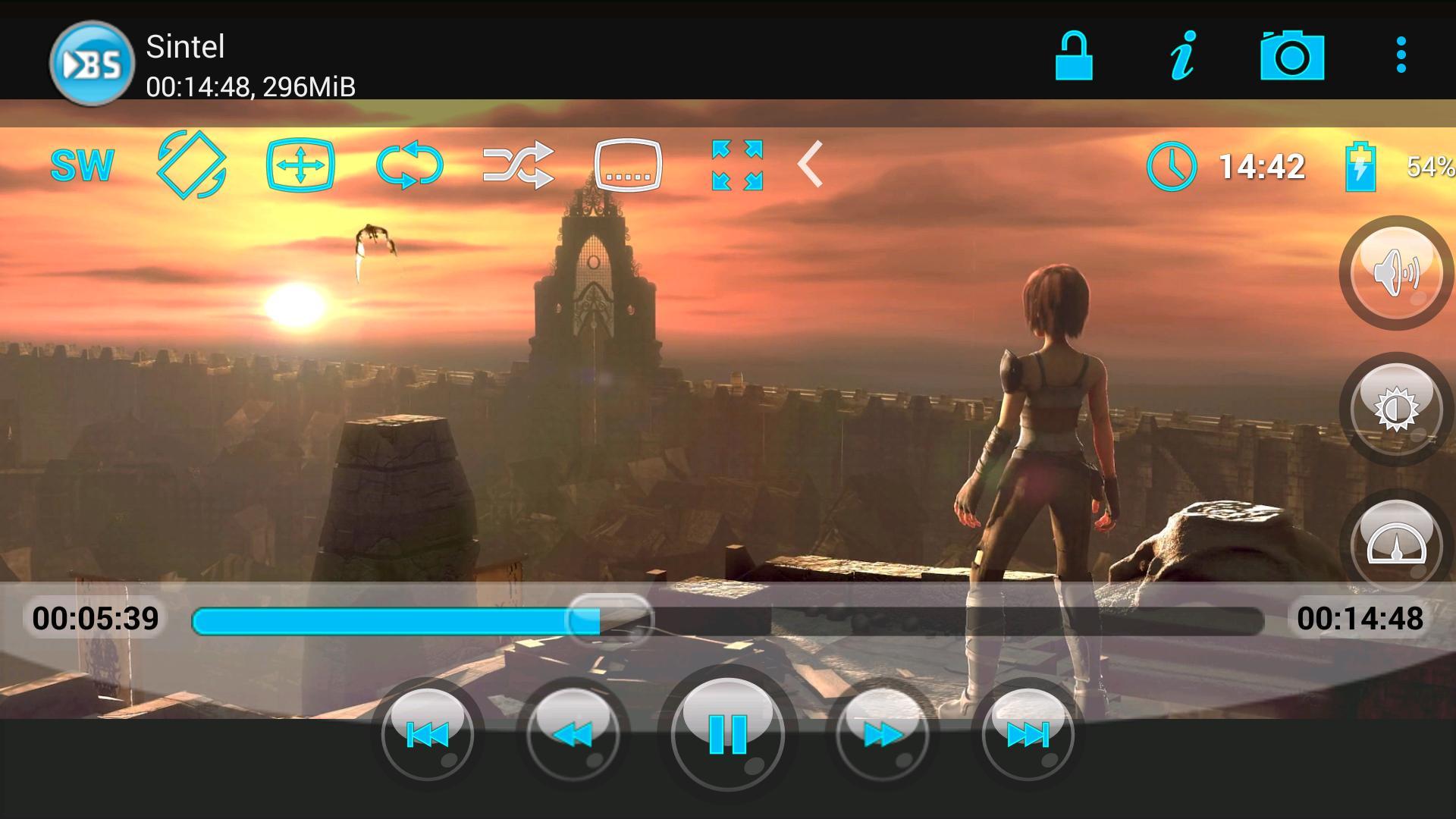 En İyi Video Oynatıcı Uygulamaları