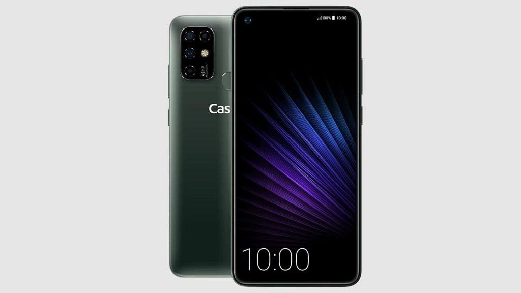 Casper VIA F20 Telefon