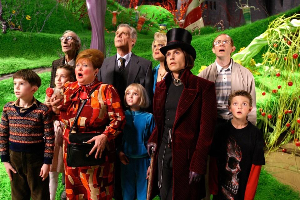 Netflix Aile ve Çocuk Filmleri