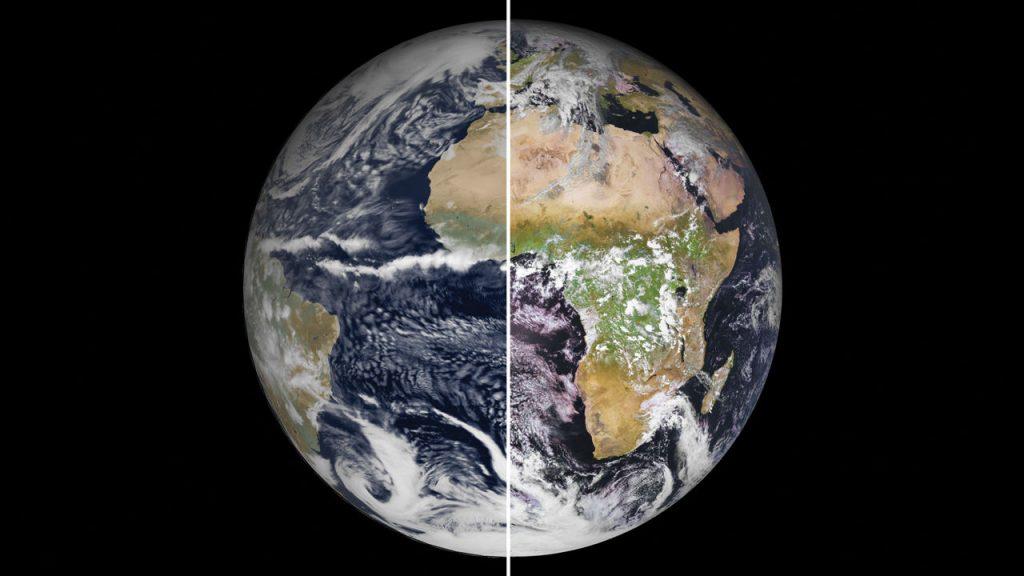 Destination Earth Projesi