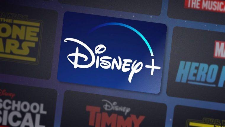 Disney Plus Abone Sayısı