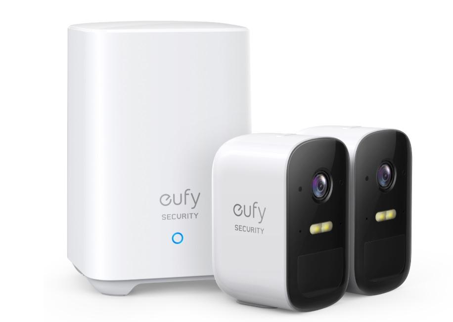 Eufy Güvenlik Kamerası