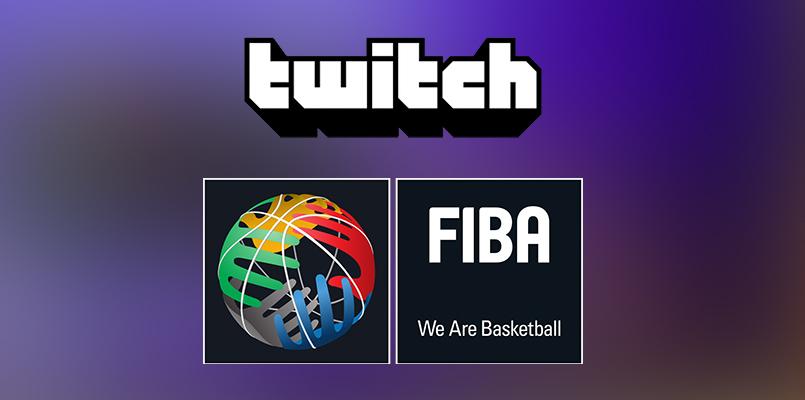 FIBA Twitch