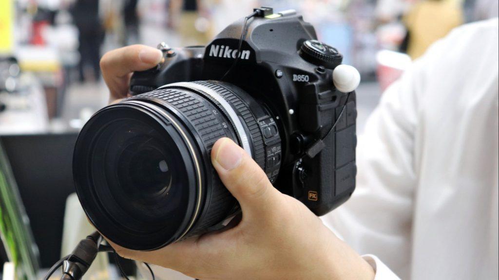 Fotoğraf Makinesi Satışları 2020