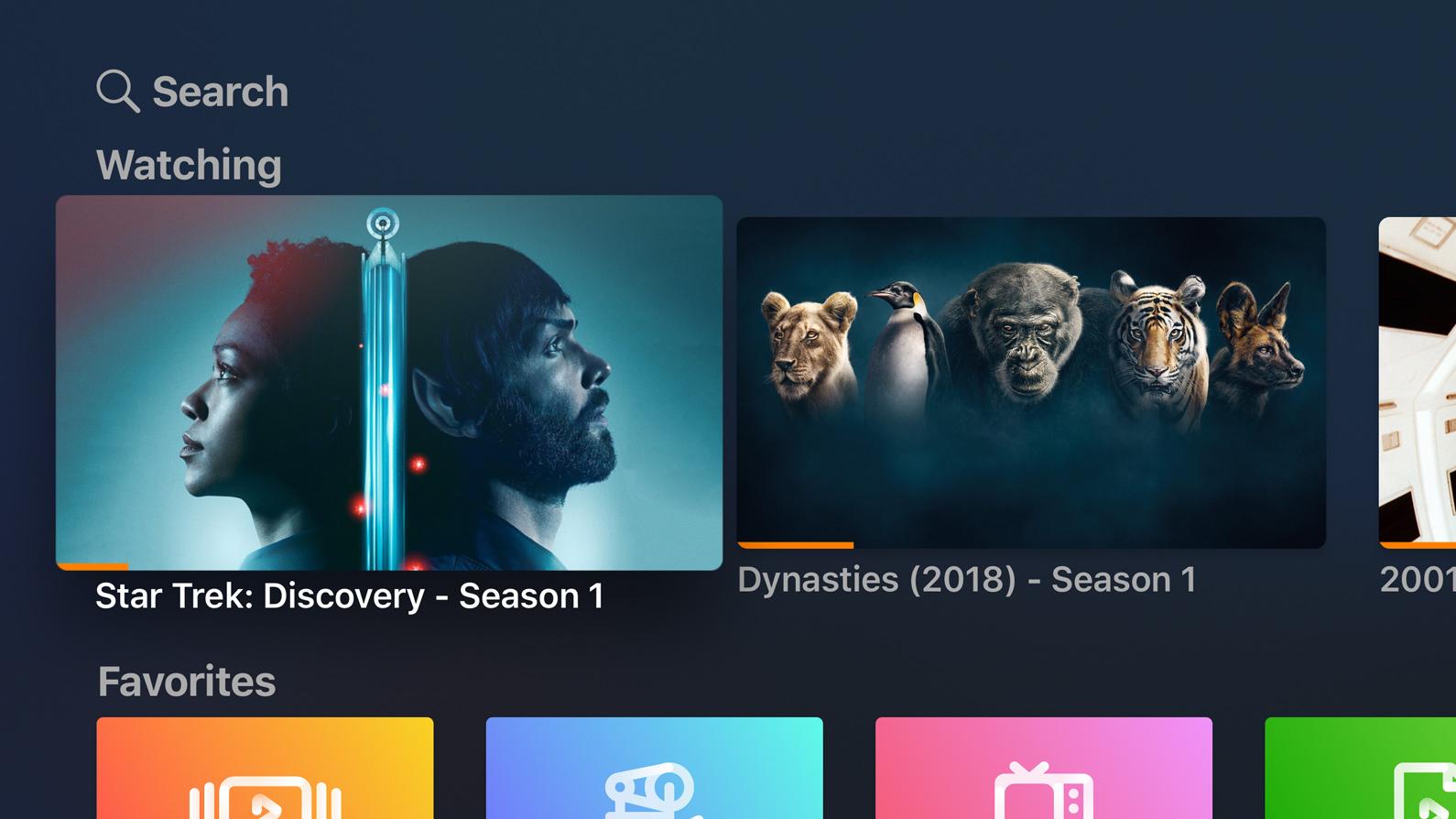 2021 En İyi iOS Video Oynatıcı