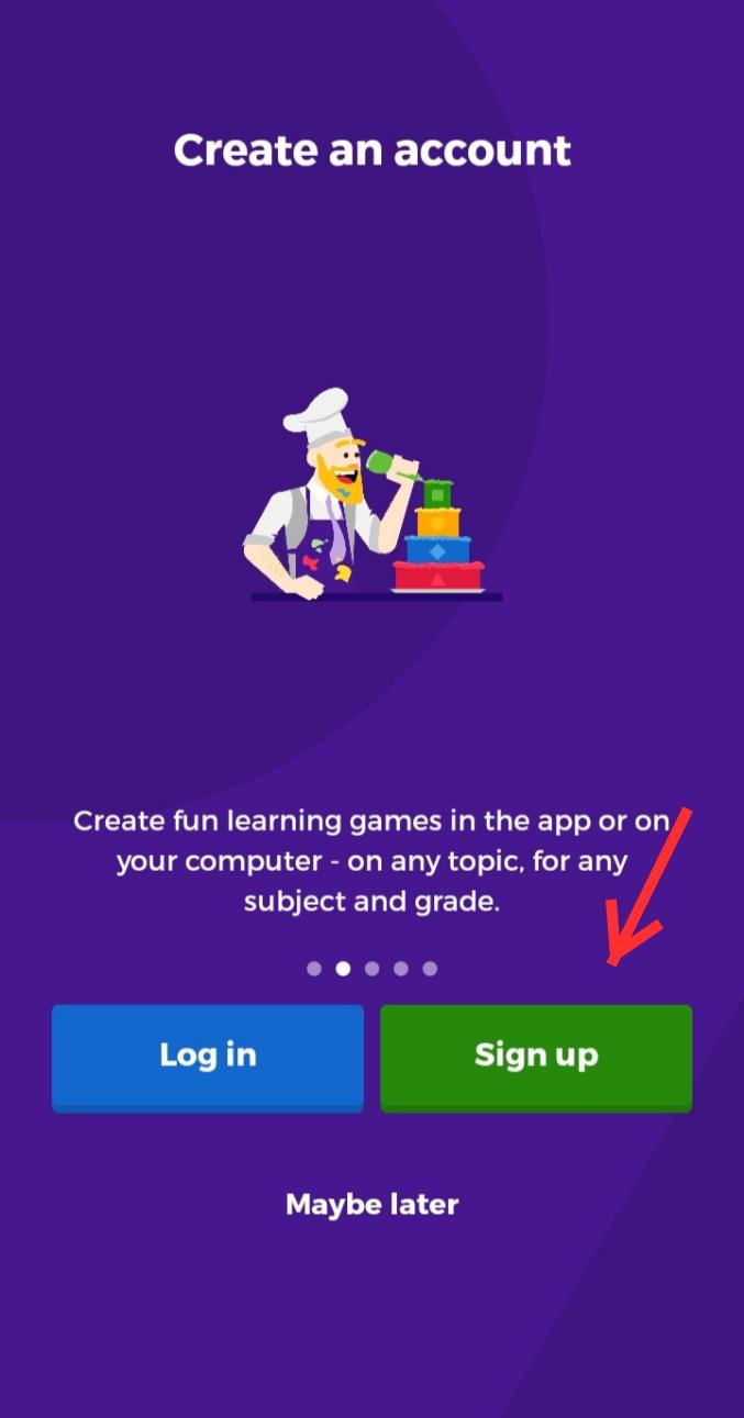 Kahoot Uygulamasında Nasıl Oyun Oynanır?