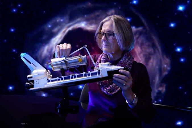 Lego Uzay Mekiği Keşif Seti