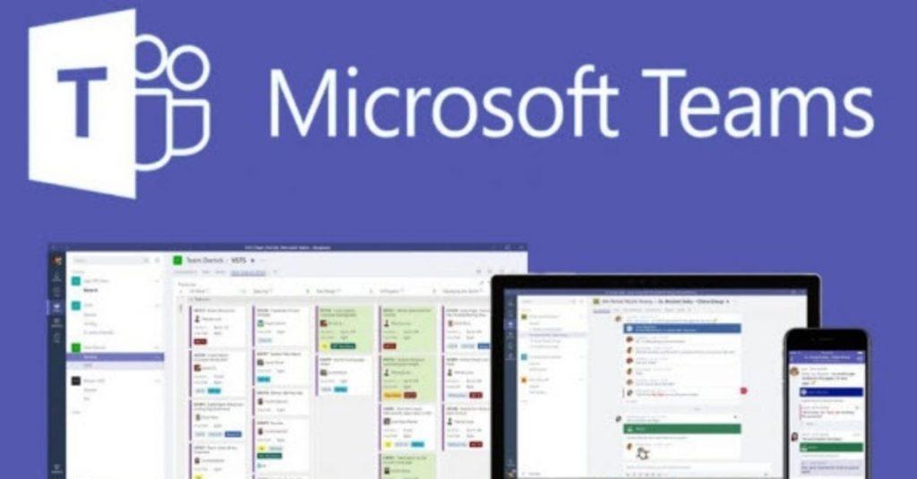 Microsoft Teams Uçtan Uca Şifreleme Desteği