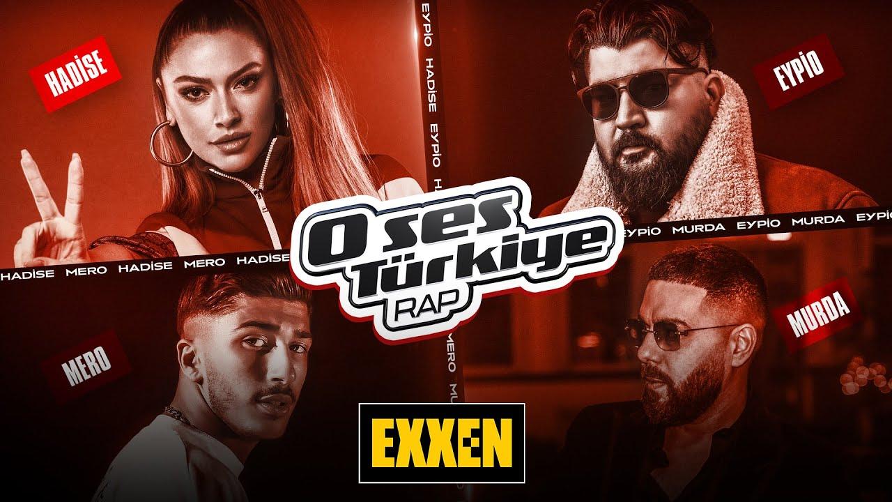 Exxen'de Başlayacak Yeni Diziler