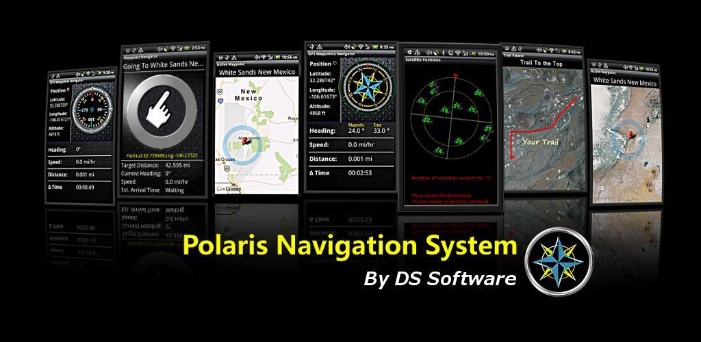 Navigasyon Uygulamaları