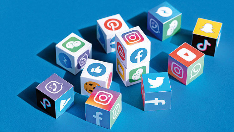 Sosyal Medyada Çekiliş Kampanyası