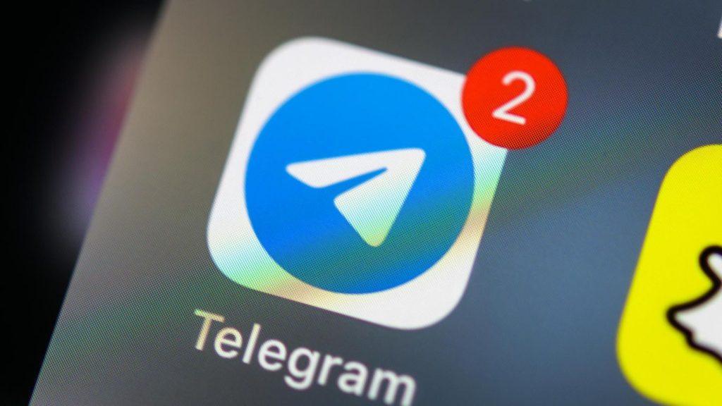 Telegram Oynatma Hızını Ayarlama
