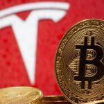 Tesla Bitcoin ile Ödeme