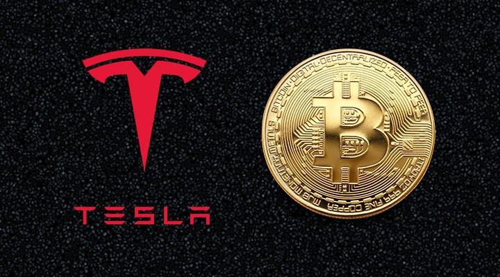 Tesla Bitcoin Ödeme
