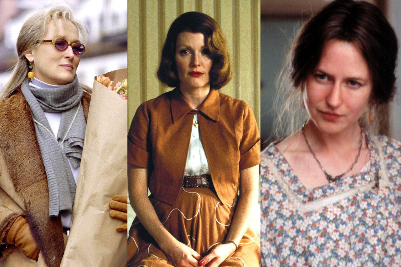 Her Kadının İzlemesi Gereken Filmler