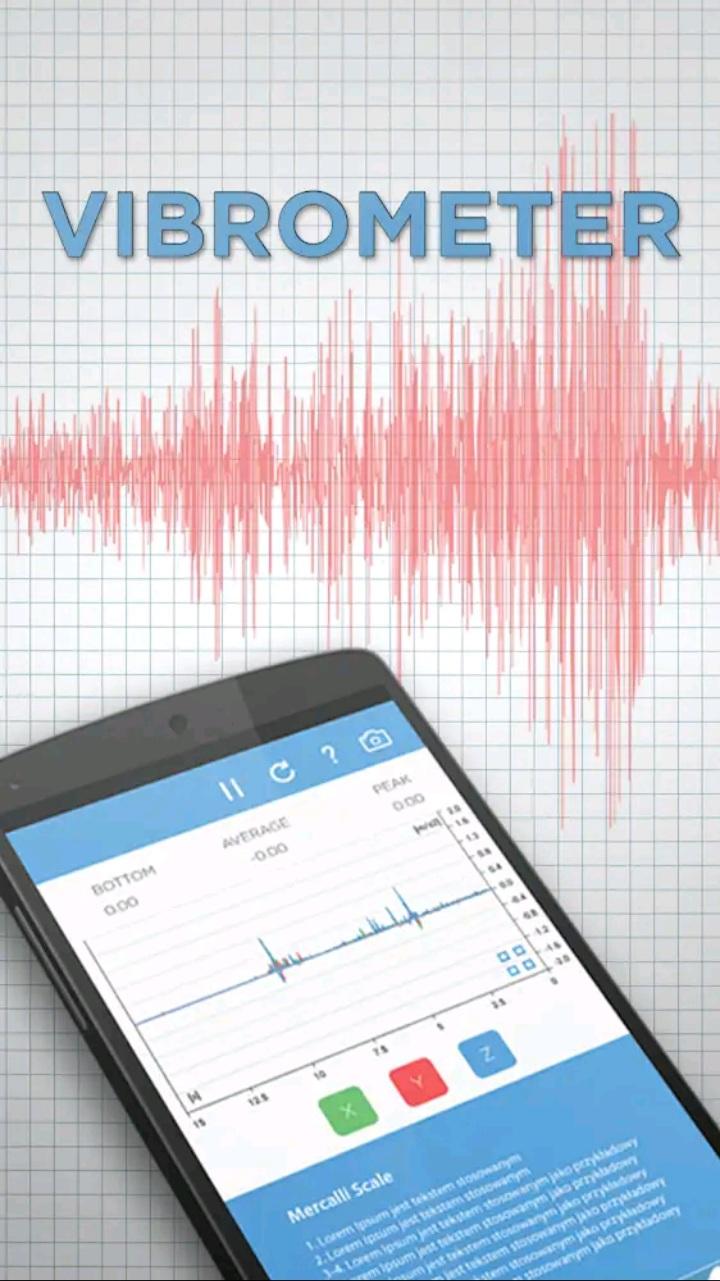 Deprem Takip Uygulamaları