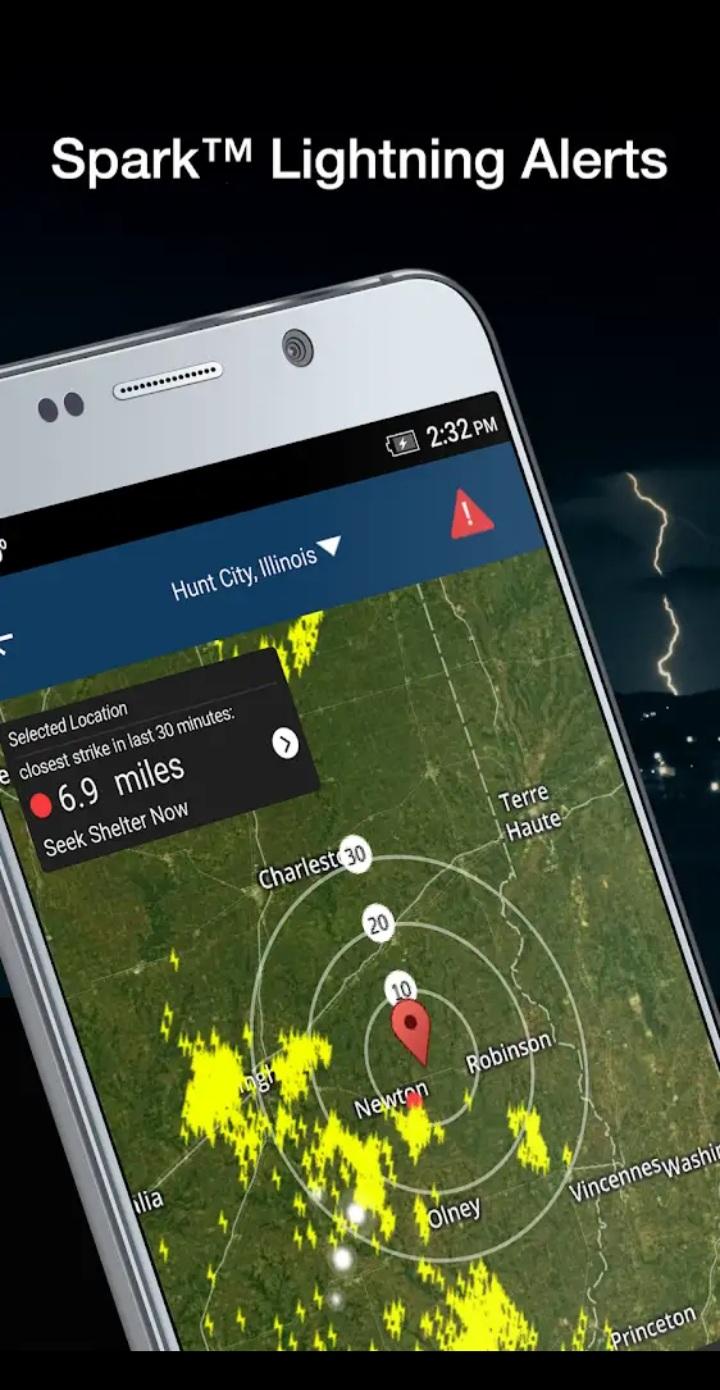 Hava Durumu Tahmini Alabileceğiniz Mobil Uygulamalar