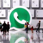 WhatsApp Masaüstü Görüntülü Konuşma