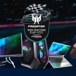 Acer Predator Sim Racing Cup