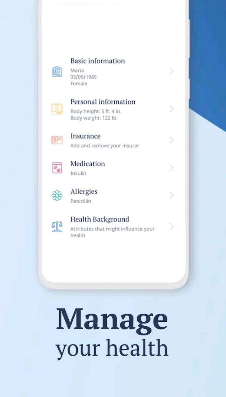 En İyi Mobil Sağlık Uygulamaları