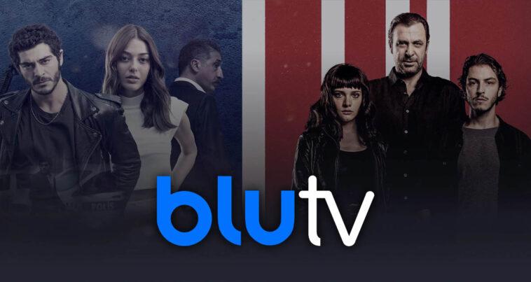 BluTV'de İzleyebileceğiniz En İyi Dizi ve Filmler