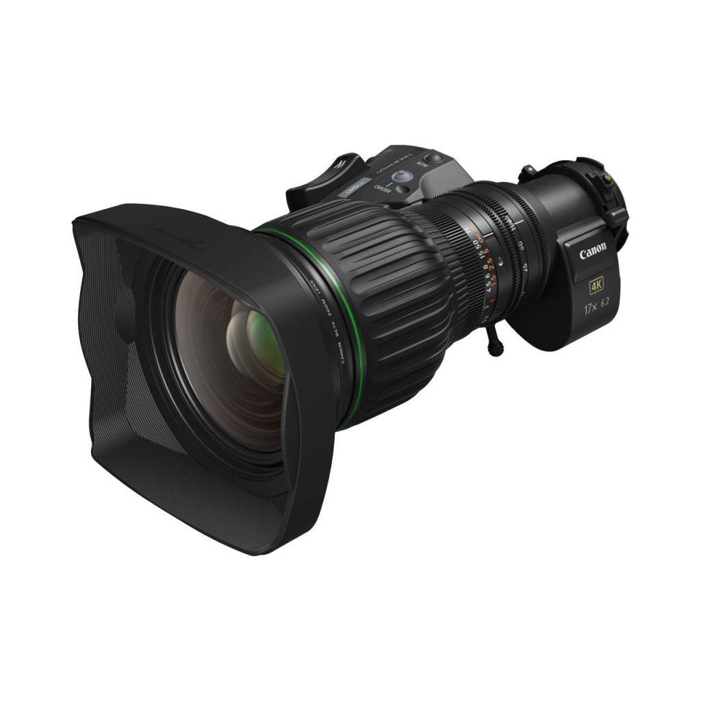 Canon CJ17ex6.2B Özellikleri