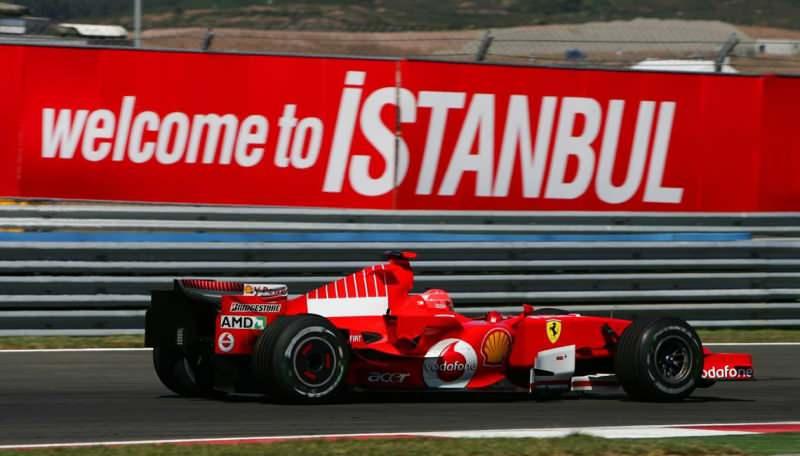 Formula 1 Başkanı