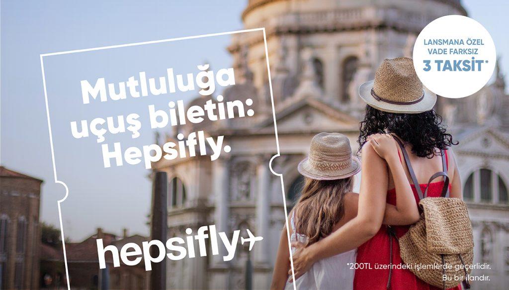 Hepsifly